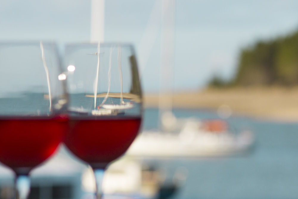 Jellyfish Wine glasses with boat thru middle.jpg