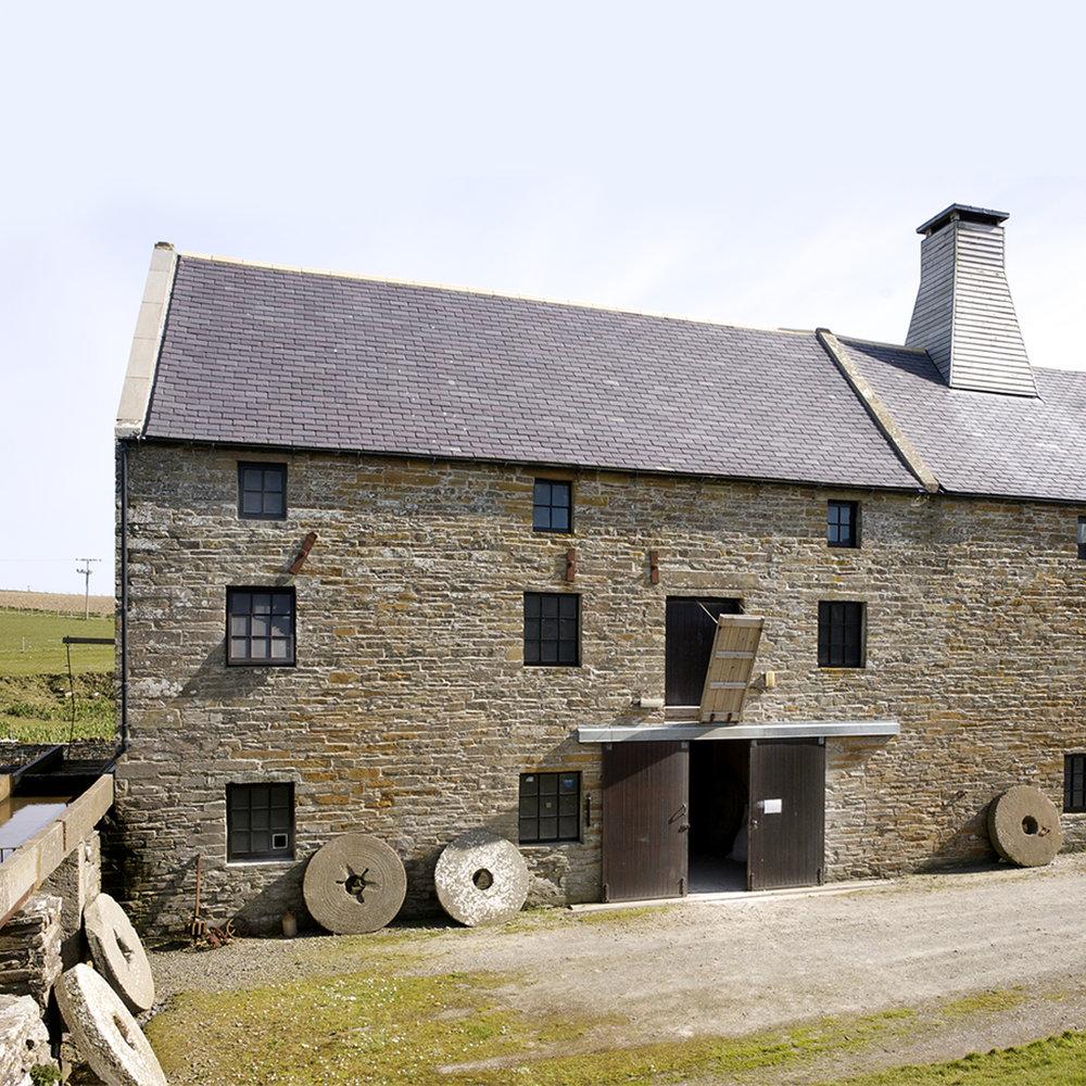 Barony Mill, Orkney