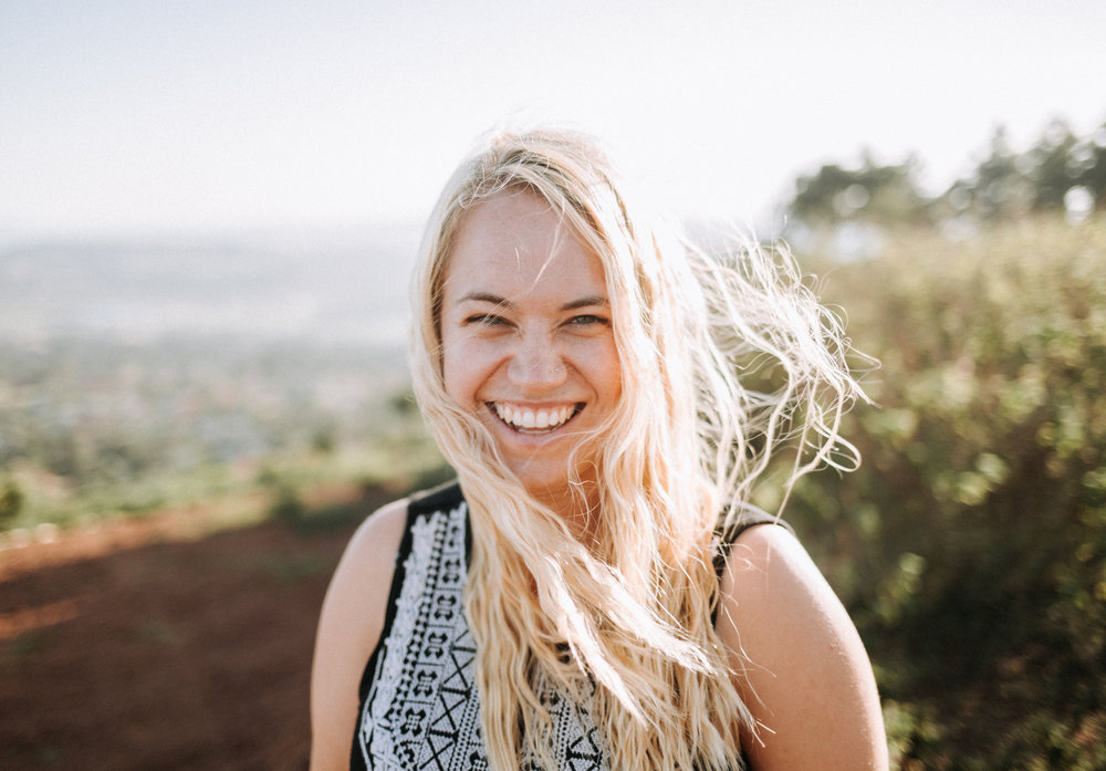 Megan Parker, Cofounder and Consultant