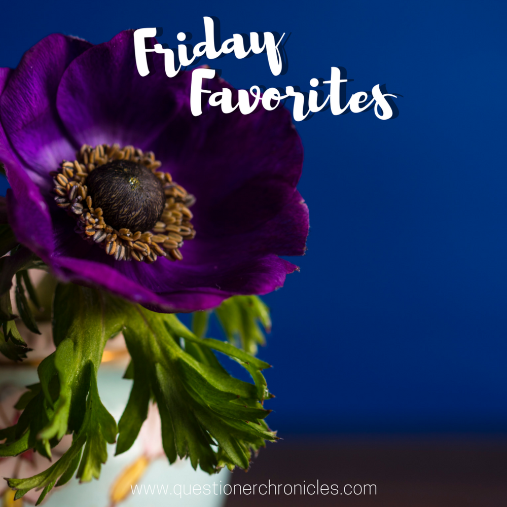 Friday Favorites 9.1.2017.png