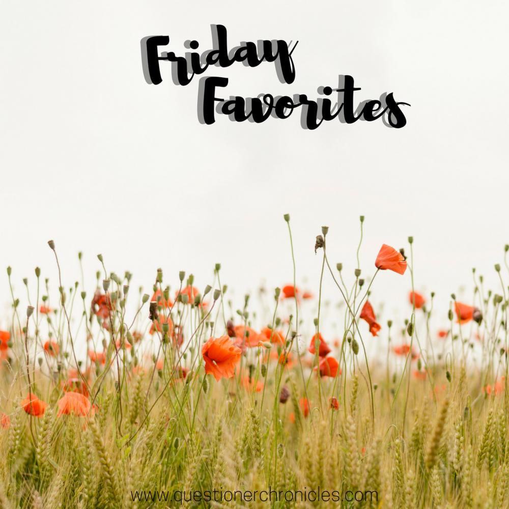 Friday Favorites 10.20.2017.png