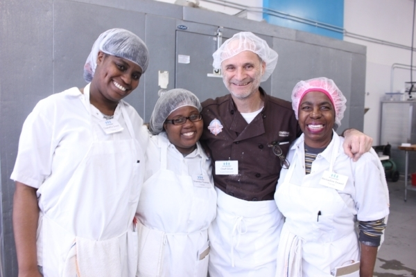 Group Photo with Chef Olive (Team 1).jpg