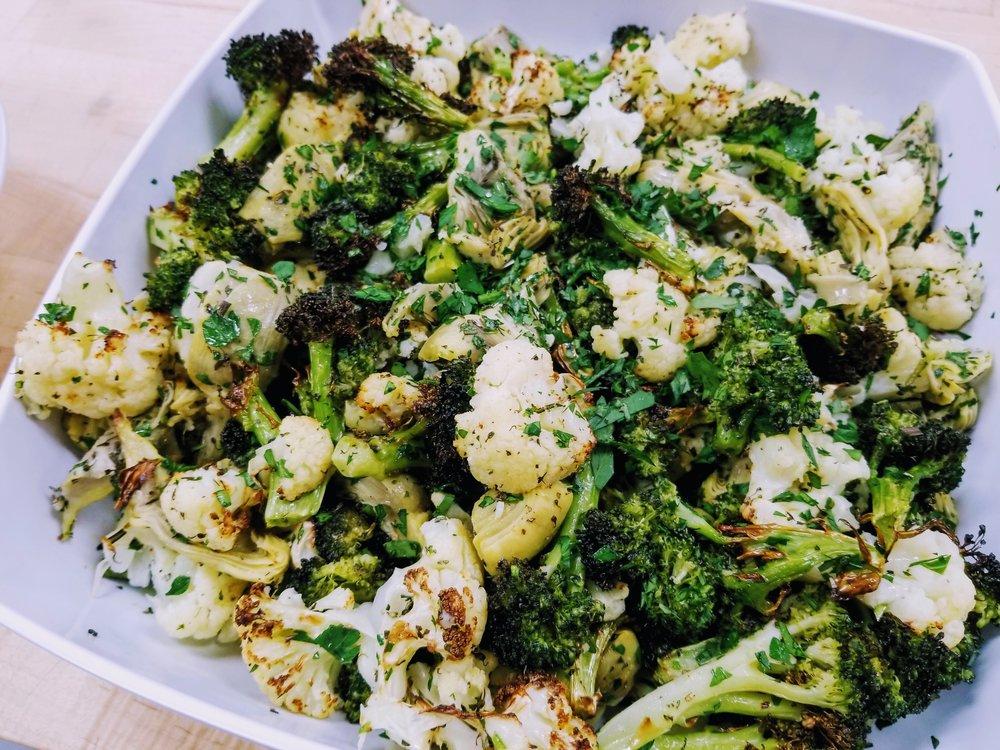 Roasted Artichoke Cauliflower and Broccoli.jpg