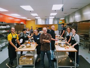 Kitchen on Fire   Berkeley, San Francisco, & Oakland, CA   Private ...
