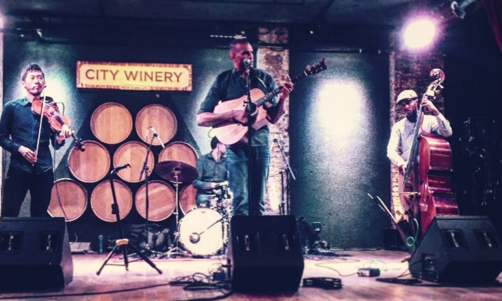 City Winery, NYC