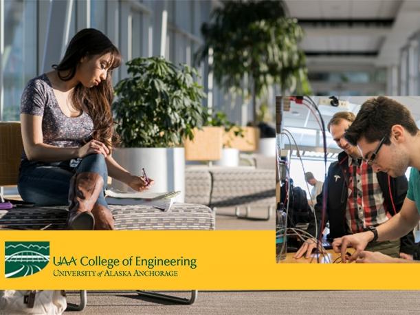 Replace Photo | UAA Engineering Team