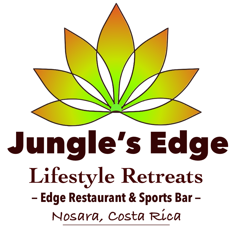 Jungle's Edge