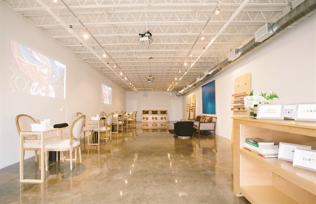 Vanity Projects Miami Location