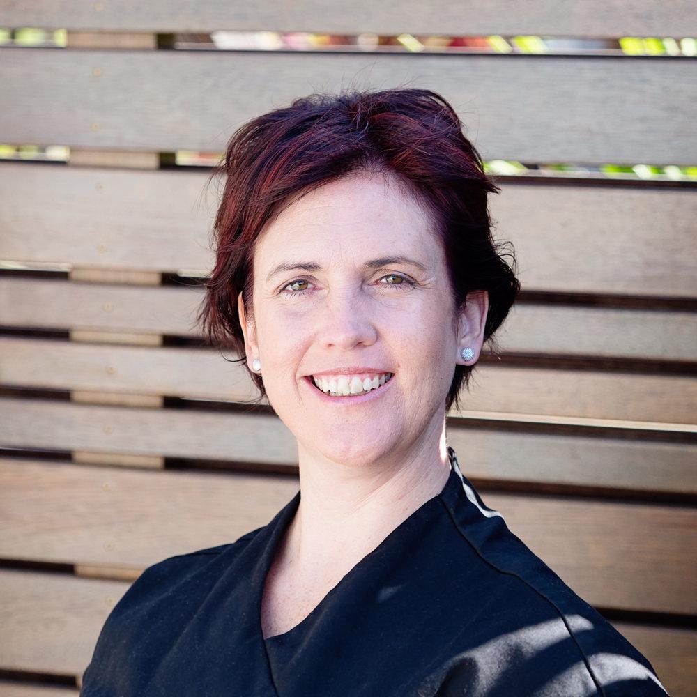 Beverley Bishop, Director of Pain & Health Solutions, Mackay