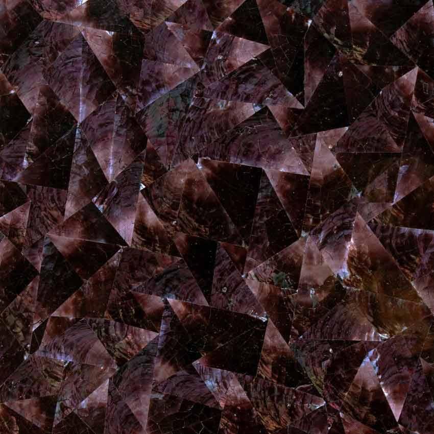 Violet Oyster