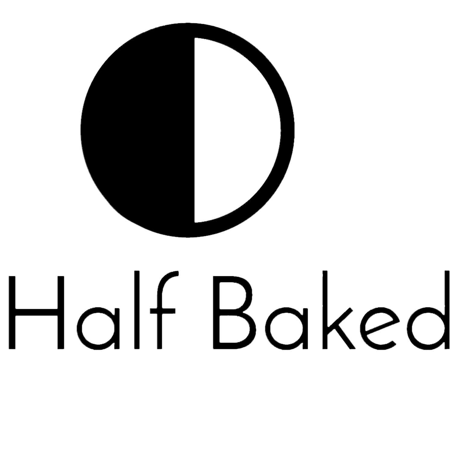 Baked Half Baked