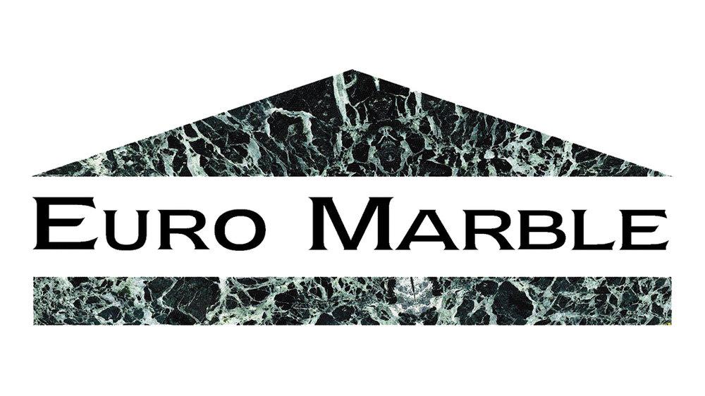 Euro Marble logo