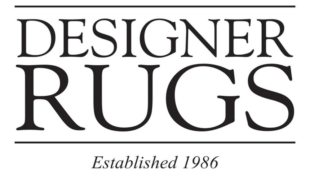 Designer rugs logo