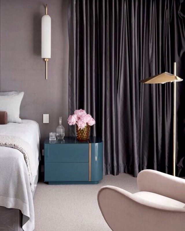 master suite. VAUCLUSE RESIDENCE #ninamayainteriors . . 📷 by @felix_forest  Styling by @joseph_gardner  #luxuryinteriors #interiordesigner #architects #interiordecor #designlovers #interiordecoration #instadesign #interiorarchitecture #designdetails #archilover #interiorstyle #bedroomdecor #homedecor #luxuryretreat #photography #vaucluse #architecture #archidaily #ninamayaprojects #2018wrapped