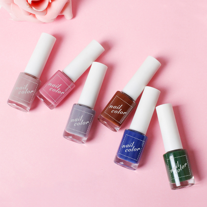 Nail Supplies From $0.49