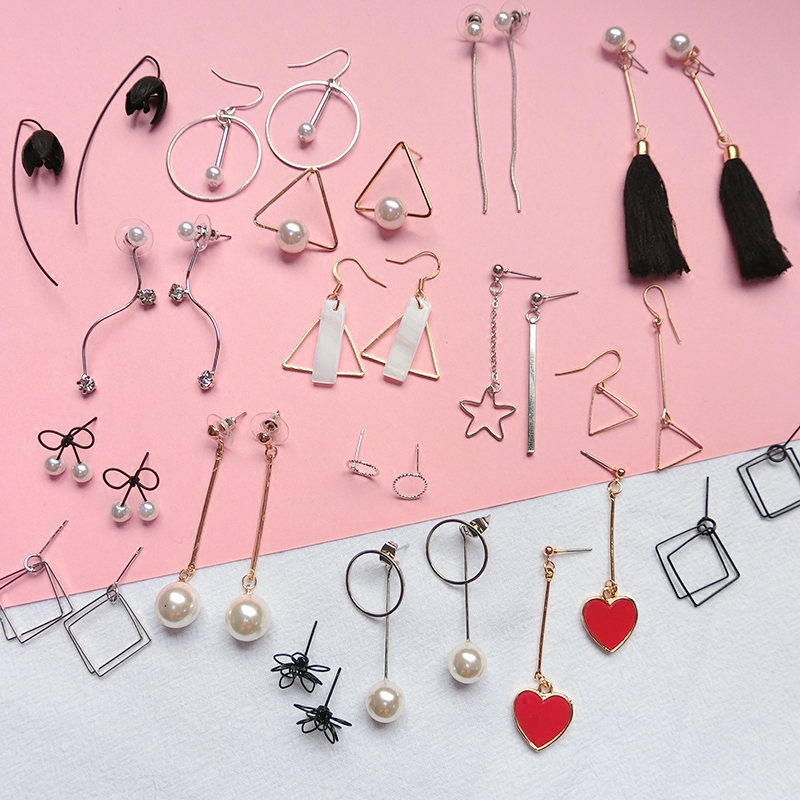 Earrings from $0.49
