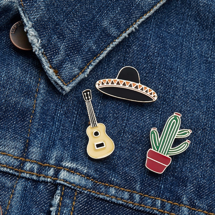 Pins from $0.49