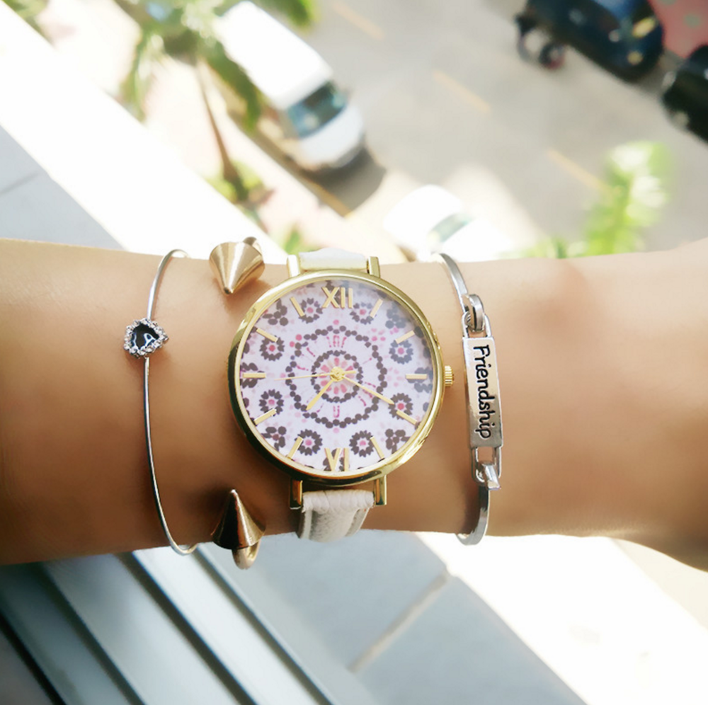 FASHION WATCHES FROM $6.49