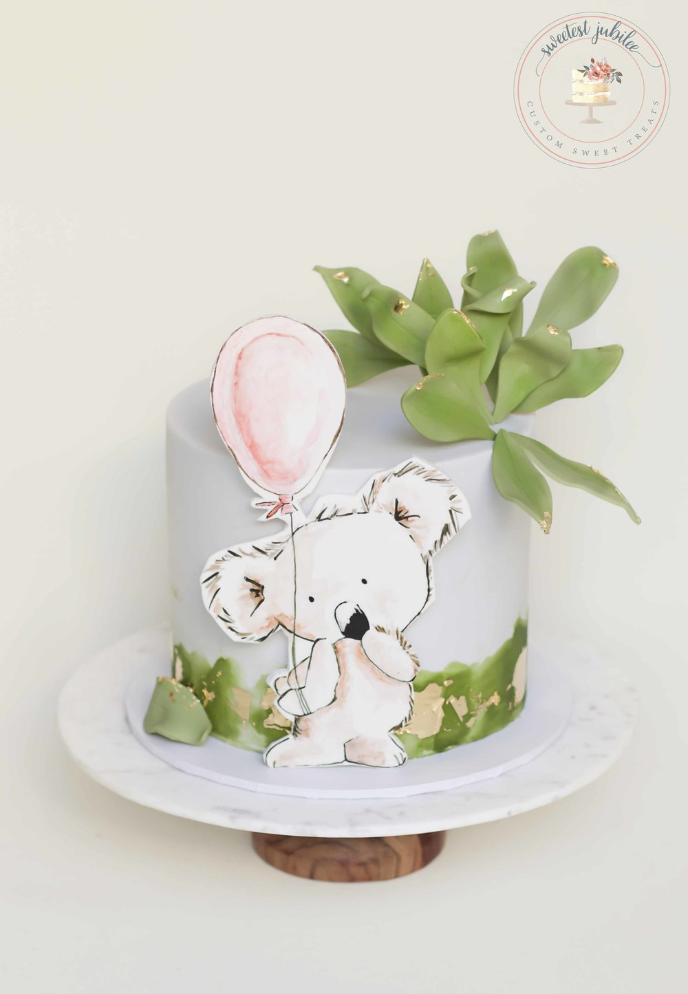 Koala photoshoot - cake.jpg