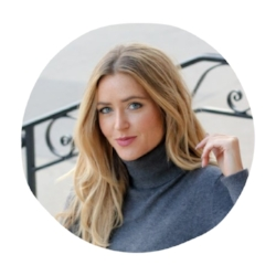 Amber Wilkerson    Instagram:    @everyonceinastyle      Blog:  everyonceinastyle.com