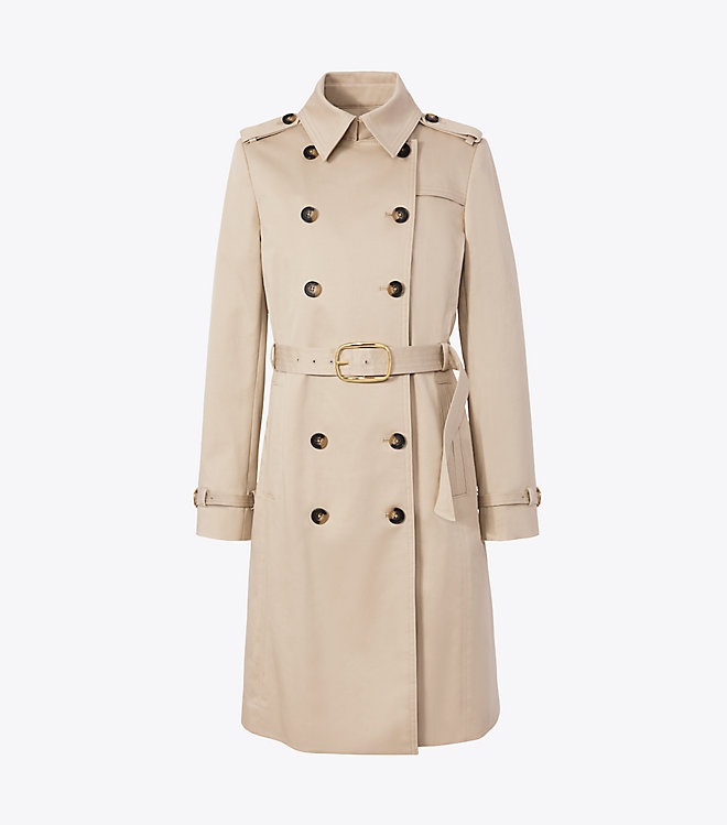 Tory Burch - Murphy Trench Coat