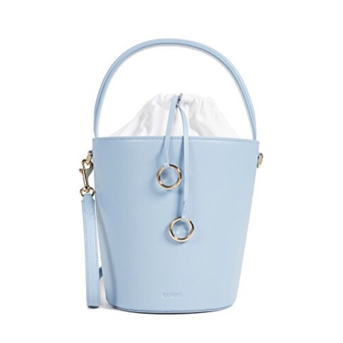 Cafune - Basket Bucket Bag