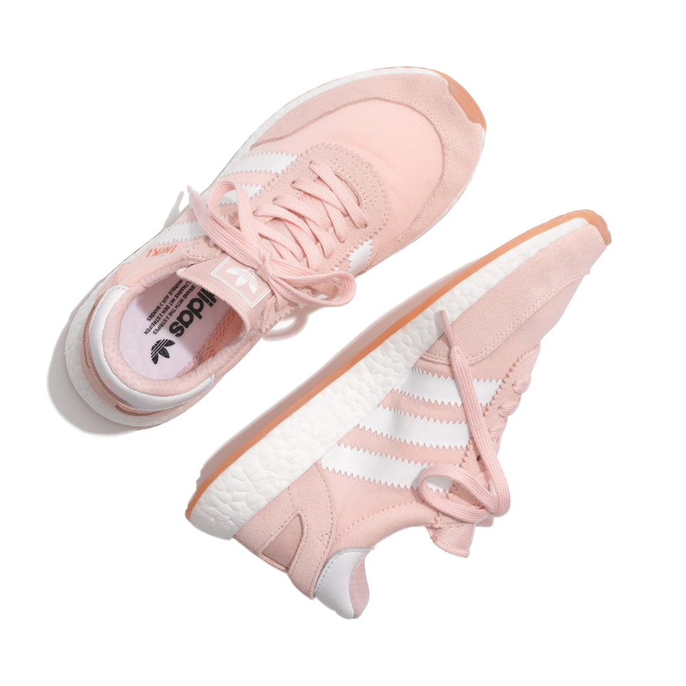 Adidas - Iniki Runner Sneaker in Pink