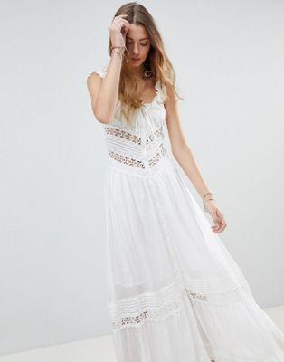 Rahi Cali Maxi Dress