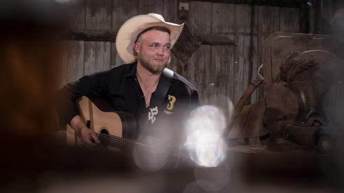 Dion Weisbrod - Guitar, Vocals