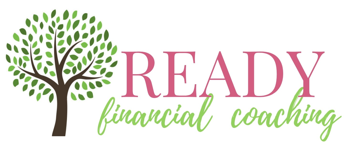 Ready Financial Coaching