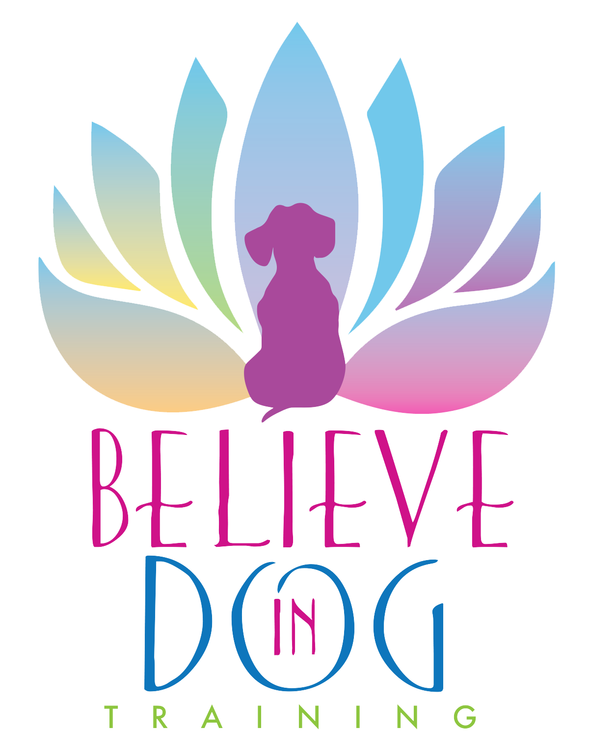Stephanie Bennett Houston | Believe in Dog Training | Puppy & Dog Training + Dog Behaviorist, Group Classes