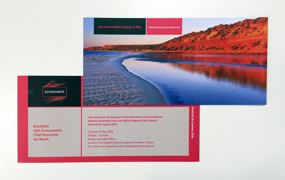 Screenwest – DL Brochure