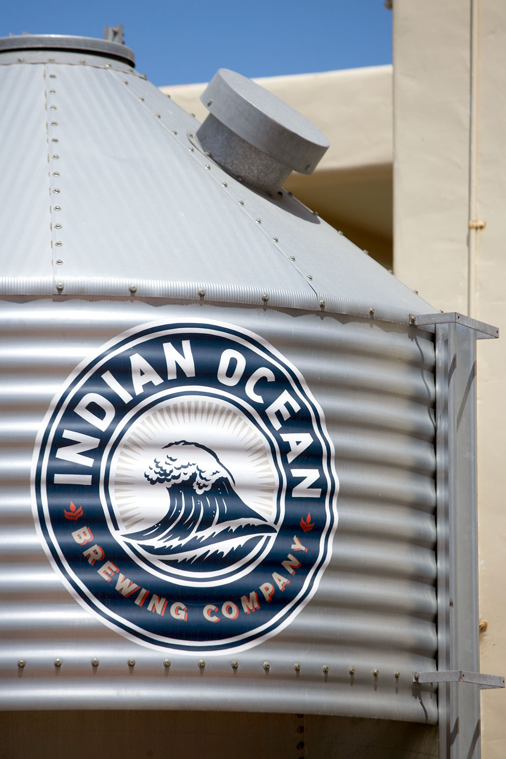 Indian Ocean Brewing Company – Brand