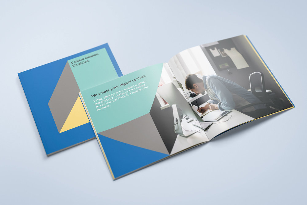 CloudStoke – Brochure