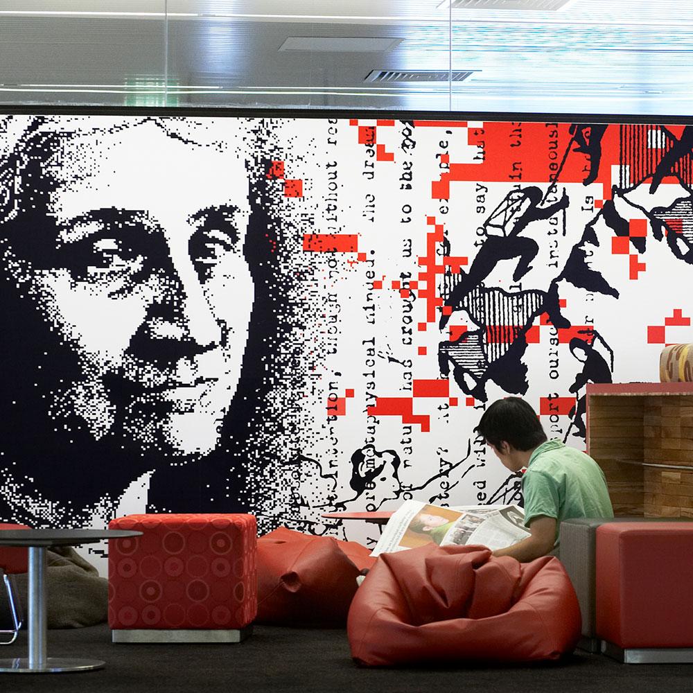 ECU Library