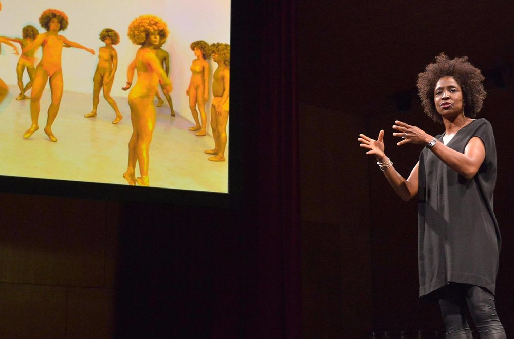 The MetSpeaks series features lectures, discussions, films and more, photo courtesy of the  Met