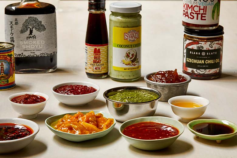 With suppliers like Kalustyan's, Snuk Foods is simplifying specialty ingredient shopping.