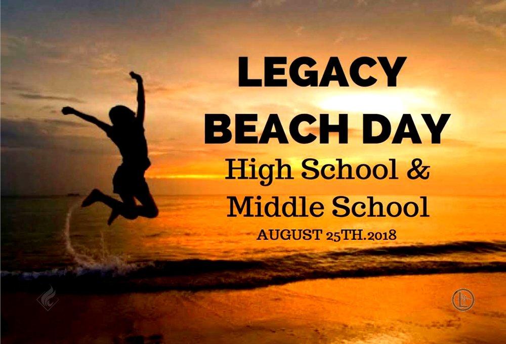 legacy Beach Trip Flyer Front.jpg