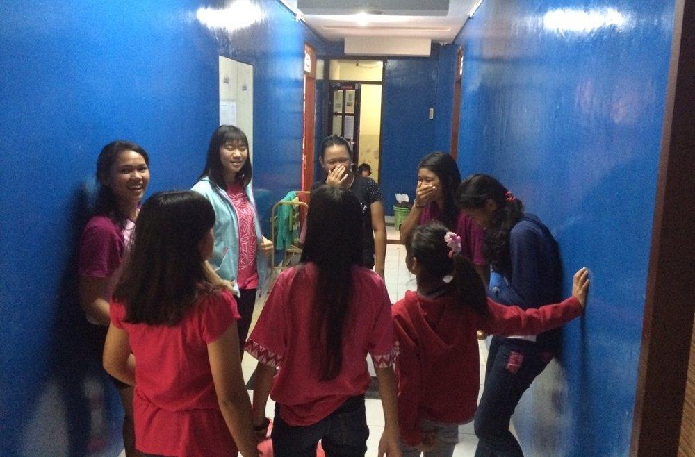 Bekasi - Orphanage