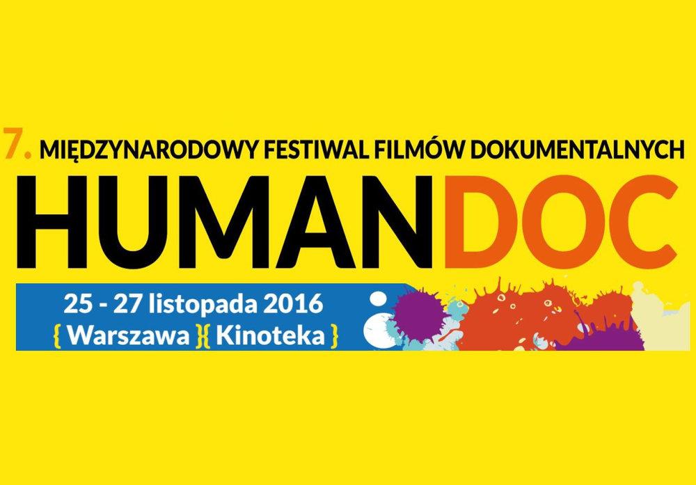 Warsaw, Poland - 2016 — HumanDoc / Staromiejski Dom Kultury / Group exhibition.