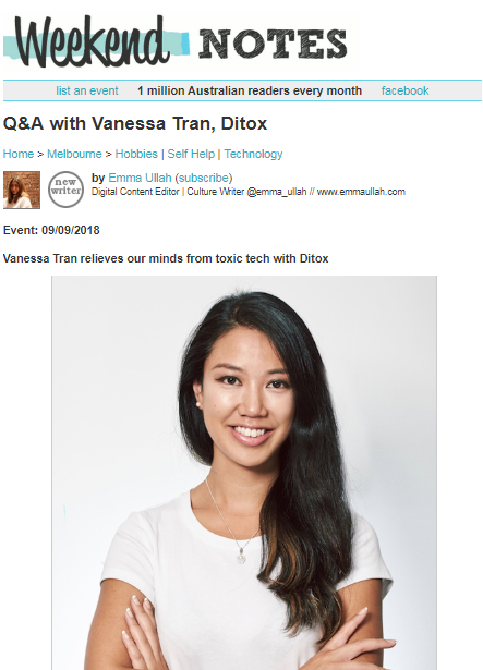 Ditox Q&A with Vanessa Tran - Weekend Notes.PNG
