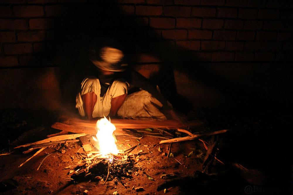 Tribal Malawi