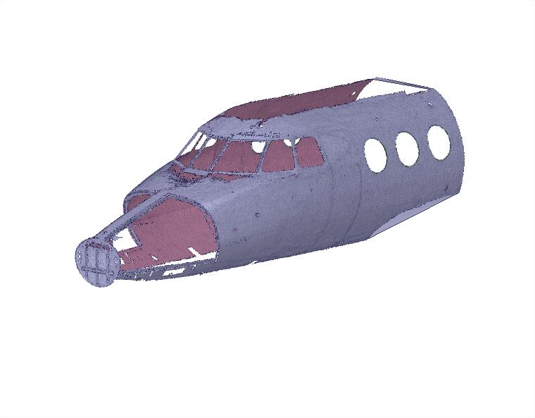 Reverse Engineering - Photogrammetry   Scanning