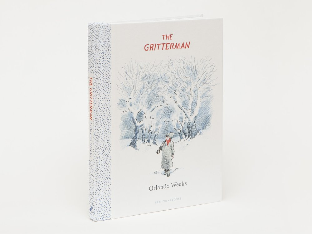 The Gritterman - Orlando Weeks