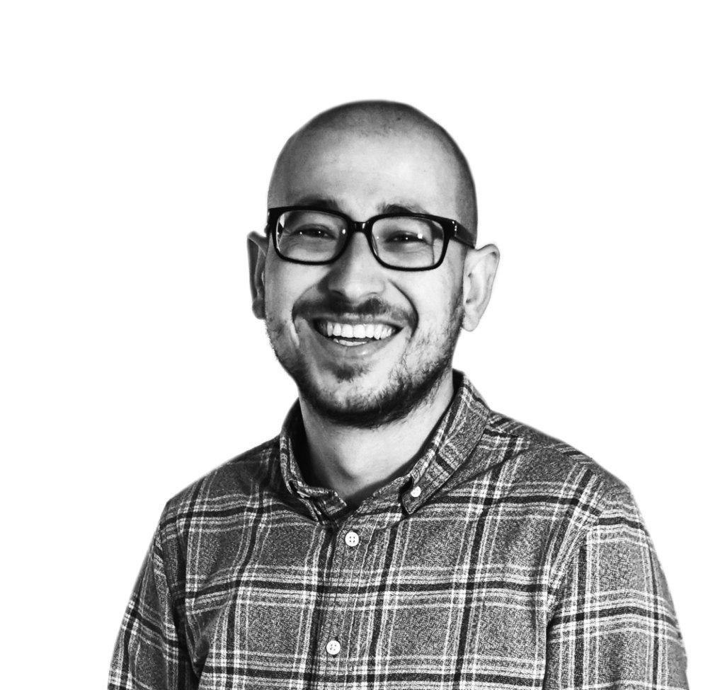 Hassan Otsmane-Elhaou - 2018's Keynote Speaker