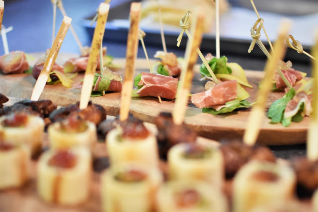 Canapes on skewers.jpg