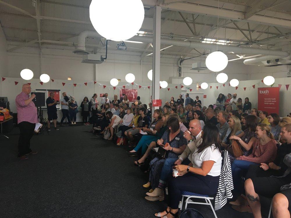 commscampbirmingham2018