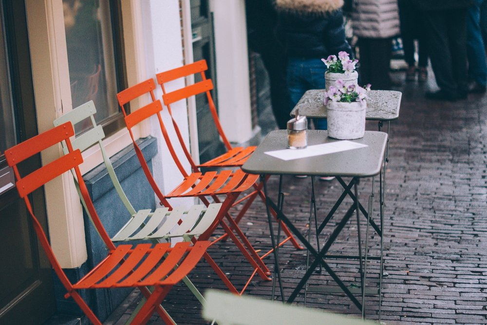 霍巴特咖啡店 - Good Cafes in Hobart