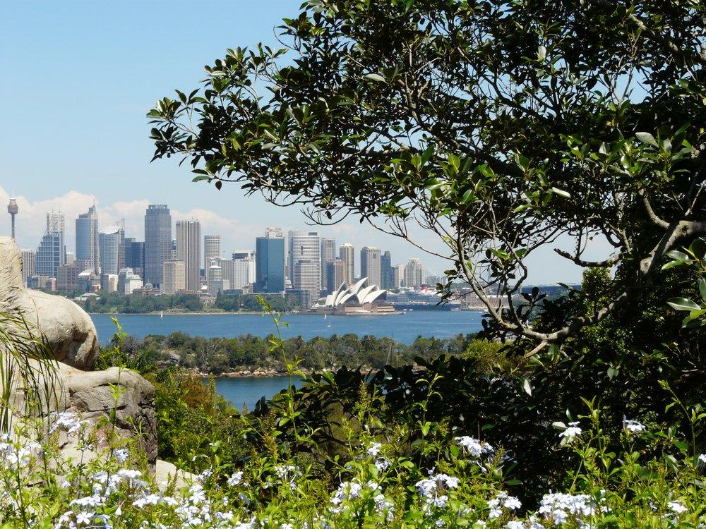 sydney 悉尼 -