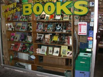 Penny's bookstore